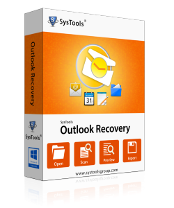 Outlook recovery Review