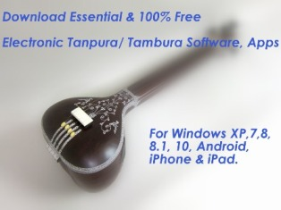 Free Electronic Tanpura Software Download