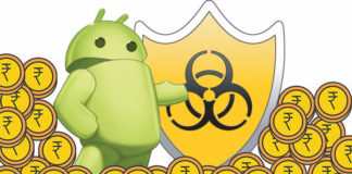 Paid Android Antivirus Apps