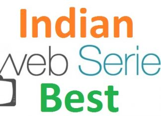 List of Popular Best Indian Web Series