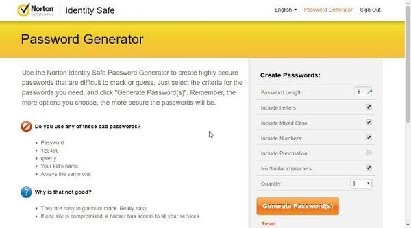 Best Wifi Password Generator