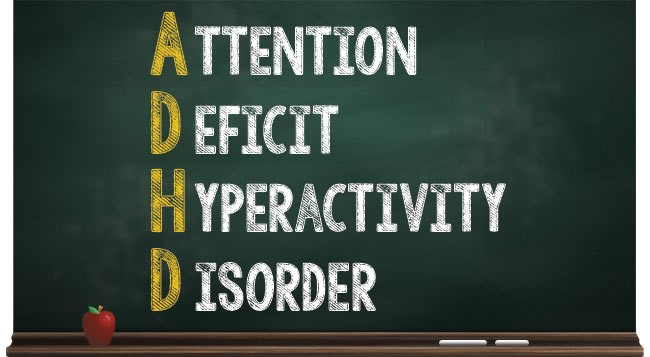 Fidget Spinner ADHD Research