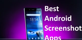 Best Android Screenshot Apps Free Download with APK
