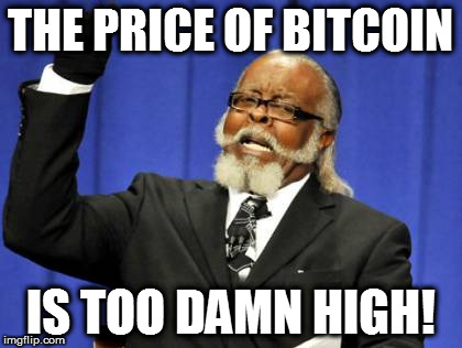 Good Time To Invest In Bitcoin