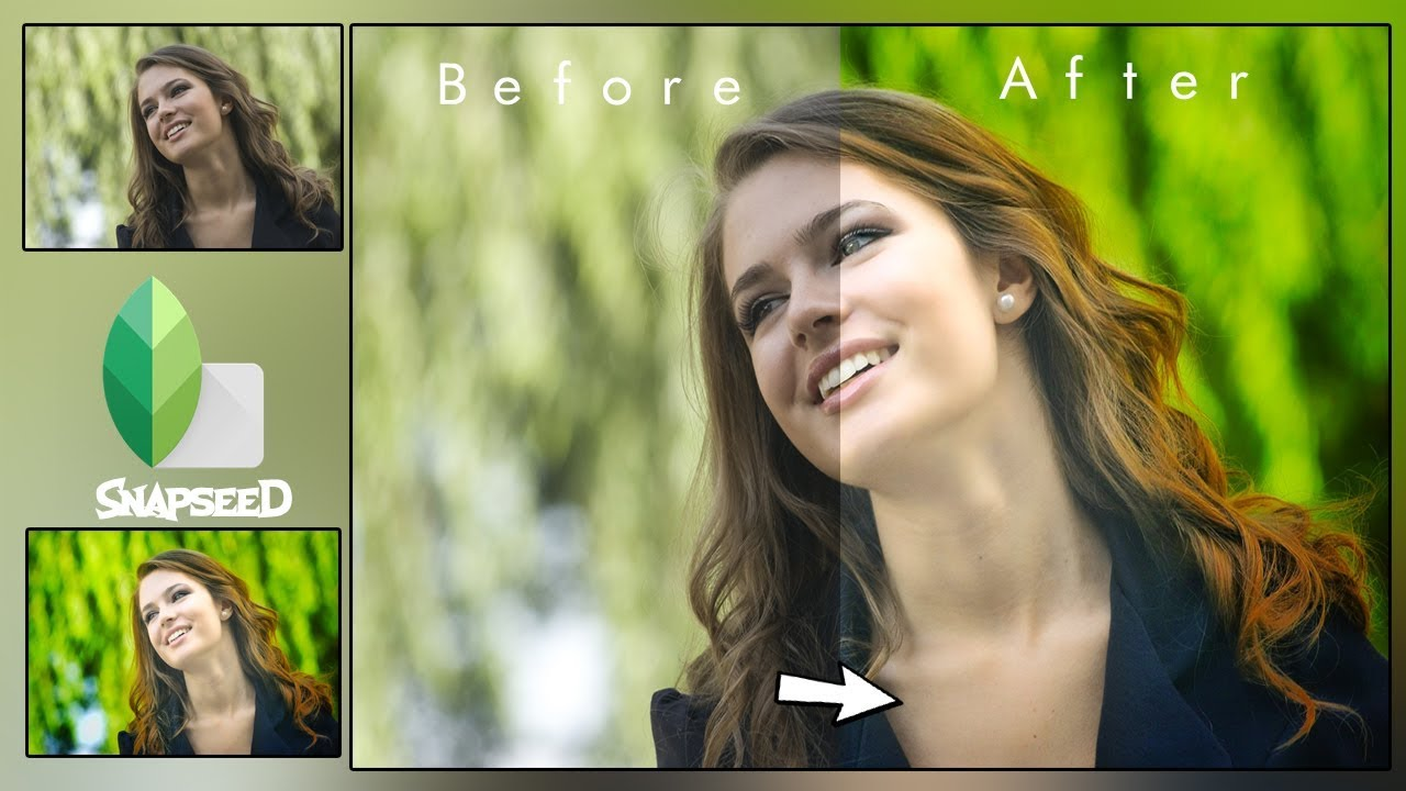 Best Photo Editor In The World For Android
