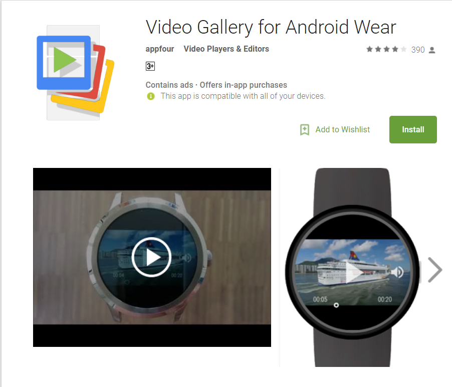 Best Photo And Video Gallery Apps For Android