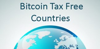 Countries That Don't Tax Bitcoin