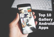 Photo Gallery Download For Android