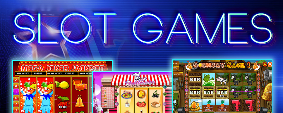 Understanding Online Slot Game Technical Terms to get an Edge | TechnoClever